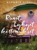 Cover for Runot, Lyhyet kertomukset