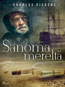 Cover for Sanoma mereltä