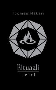Cover for Rituaali - Leiri