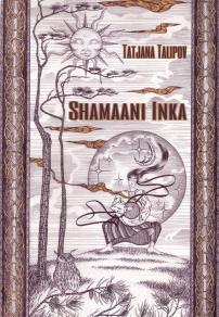Cover for SHAMAANI INKA