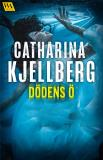 Cover for Dödens ö