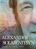 Cover for Alexander Solsjenitsyn