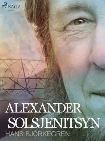 Cover for Alexander Solsjenitsyn