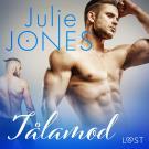Cover for Tålamod - erotisk novell