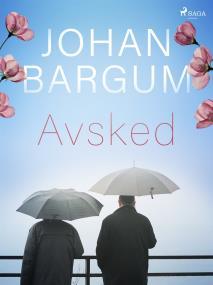 Cover for Avsked