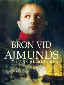 Cover for Bron vid Ajmunds