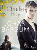 Cover for Charlie Boy