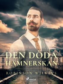 Cover for Den döda hämnerskan