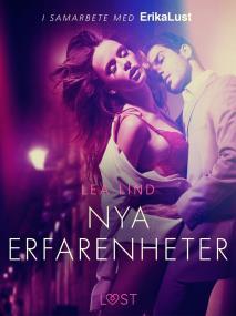 Cover for Nya erfarenheter - erotisk novell