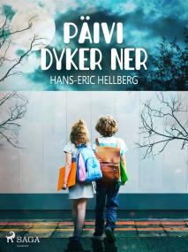 Cover for Päivi dyker ner