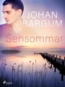 Cover for Sensommar