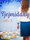 Cover for Tjejmiddag del 2