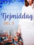 Cover for Tjejmiddag del 3