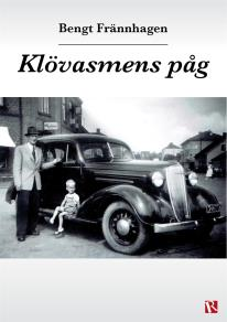 Cover for Klövasmens påg