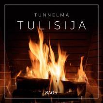 Cover for Tunnelma - Tulisija