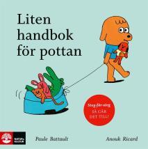 Cover for Liten handbok för pottan