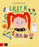 Cover for Lilly K snart 6 år pdf