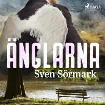 Cover for Änglarna