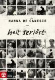Cover for Helt seriöst