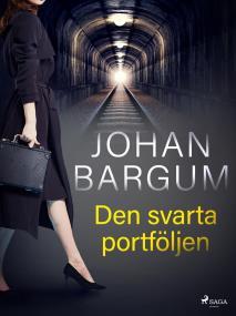 Cover for Den svarta portföljen