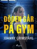 Cover for Döden går på gym