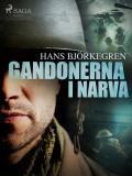 Cover for Gandonerna i Narva