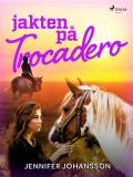 Cover for Jakten på Trocadero