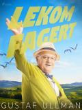 "Cover for ""Lekom fagert..."""