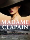 Cover for Madame Clapain: roman