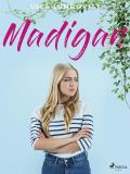 Cover for Madigan