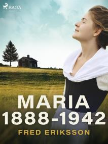 Cover for Maria 1888-1942