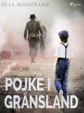 Cover for Pojke i gränsland