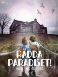 Cover for Rädda Paradiset!