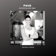Cover for PAUS- Återhämtning under dagen