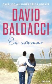 Cover for En sommar