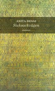 Cover for Sicksackvägen