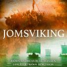 Cover for Jomsviking