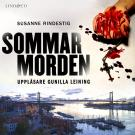 Cover for Sommarmorden