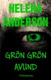 Cover for Grön Grön Avund