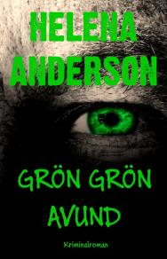 Cover for Grön Grön Avund
