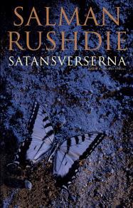 Cover for Satansverserna
