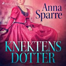 Cover for Knektens dotter