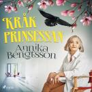 Cover for Kråkprinsessan
