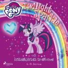 Cover for Twilight Sparkle och kristallhjärtats trollformel