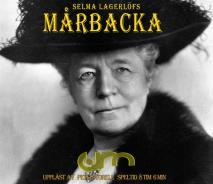 Cover for Mårbacka