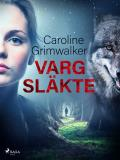 Cover for Vargsläkte