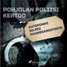 Cover for Autopommi silpoi huumegangsterin