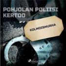 Cover for Kolmoismurha