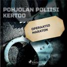 Cover for Operaatio maraton