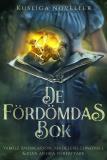 Cover for De fördömdas bok